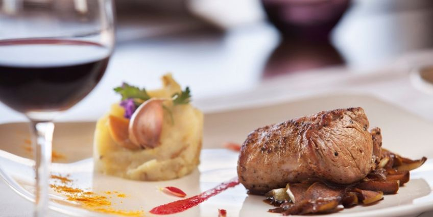 Top Places to Eat Mendoza