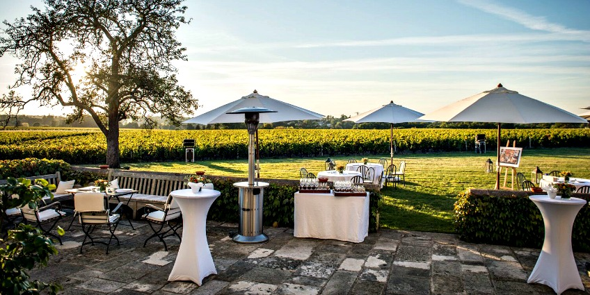 Château Haut-Bailly, The Best Châteaux to Visit in Bordeaux, Winerist