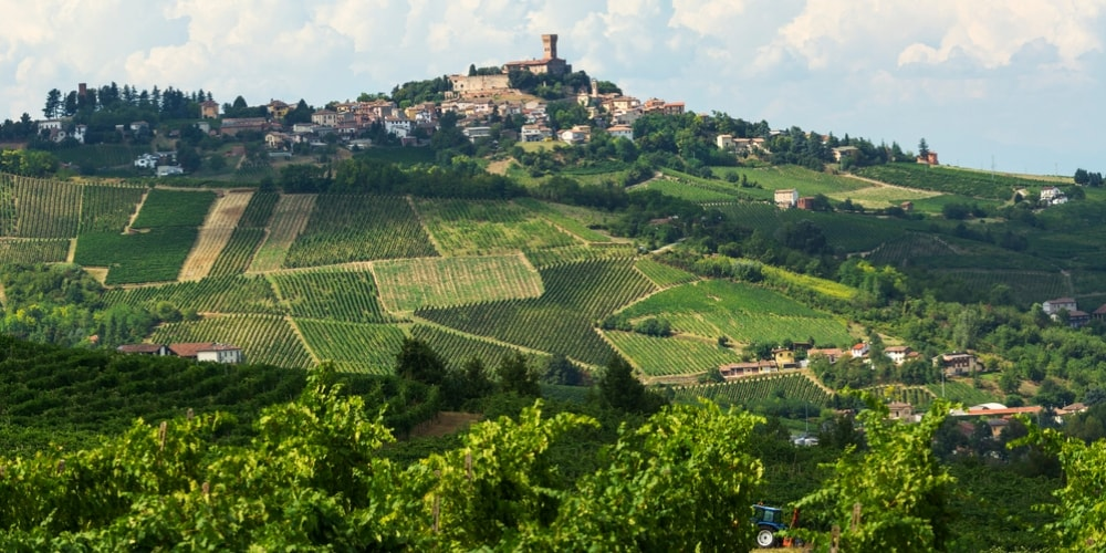 A Hidden Paradise, Franciacorta - The Champagne of Italy, Winerist