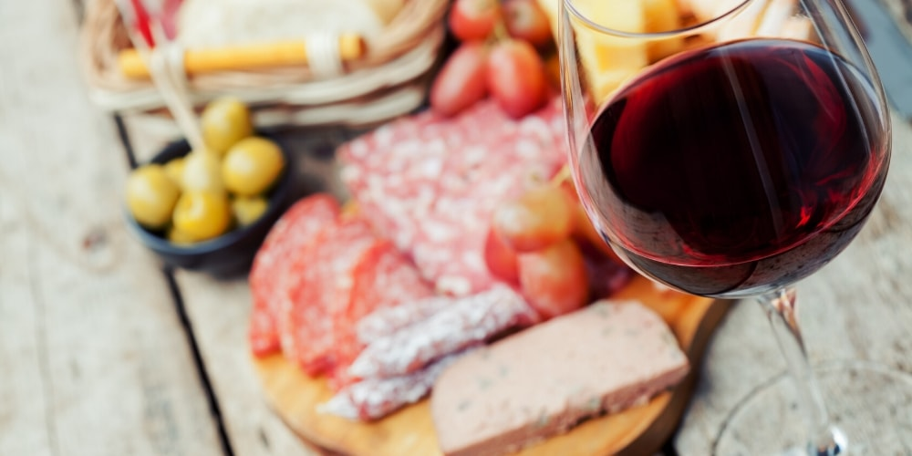 Beaujolais Nouveau Day, November's Best Wine and Food Festivals Around the World, Winerist