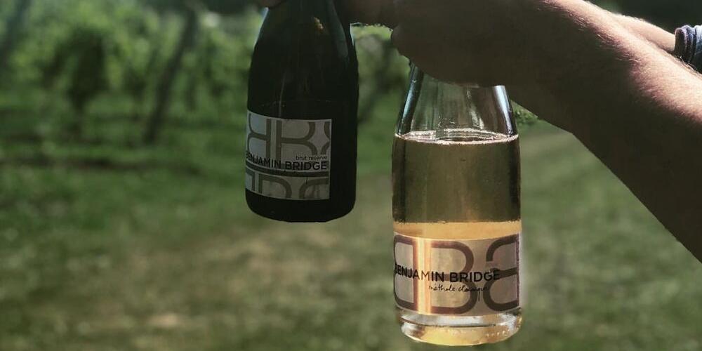 Benjamin Bridge Winery, Winerist