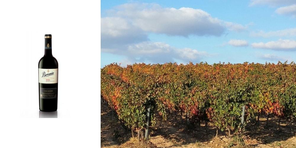 Beronia Gran Reserva Rioja winerist.com