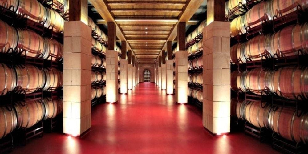 Bodegas Riojanas in Rioja winerist.com