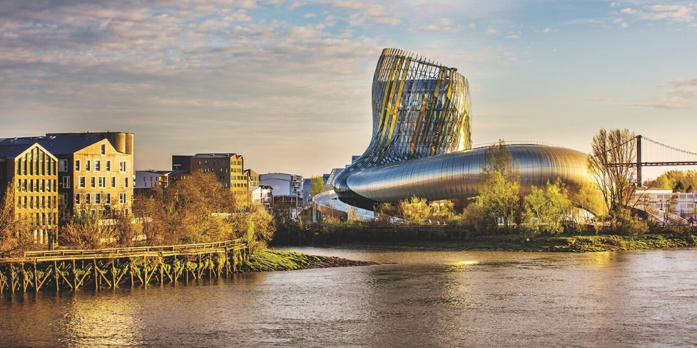 Bordeaux, Winerist's Top 10 Travel Destinations for 2020, Winerist