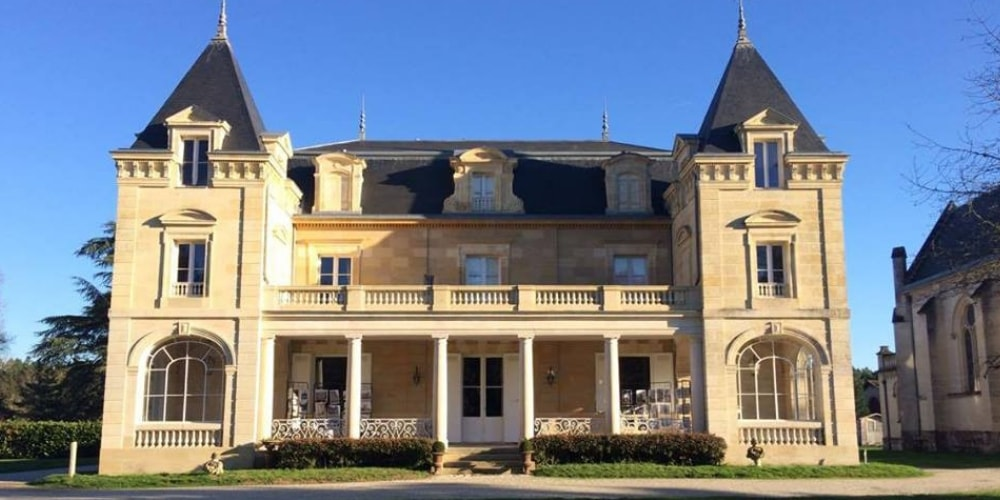 Château Léognan Winerist