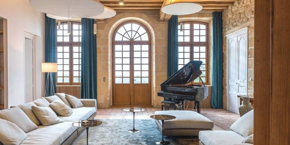 Château Prieuré Marquet Best Hotels Bordeaux Winerist