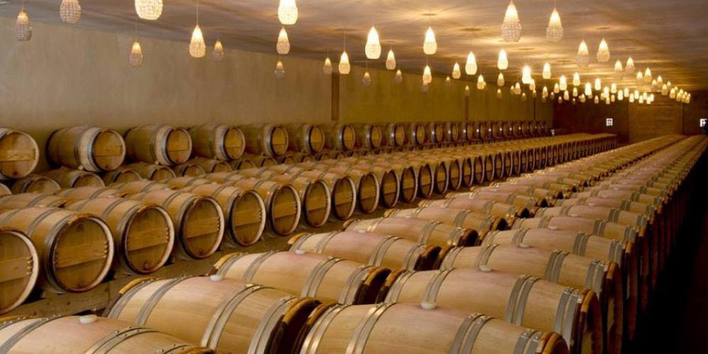 Château Troplong Mondot Winerist