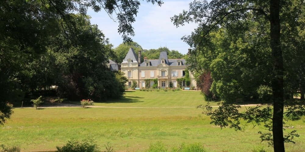 Château des Vaults, Best Wineries to Visit in the Loire Valley, Winerist