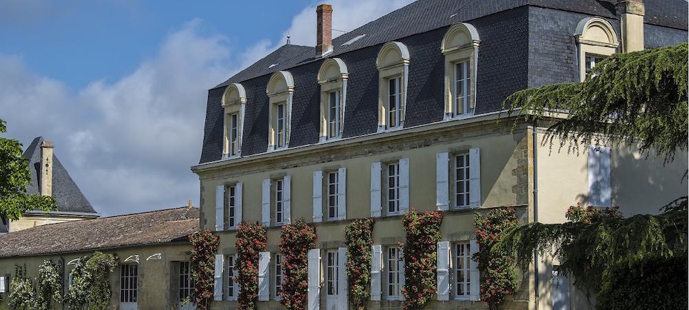 Château Guiraud, Bordeaux