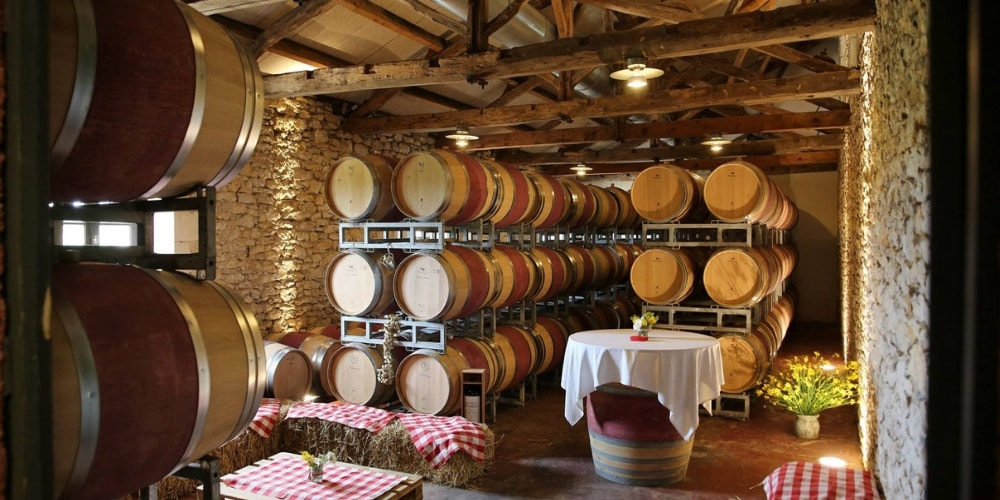Chateau de Haute-Serre Best Wineries in Cahors Winerist.com