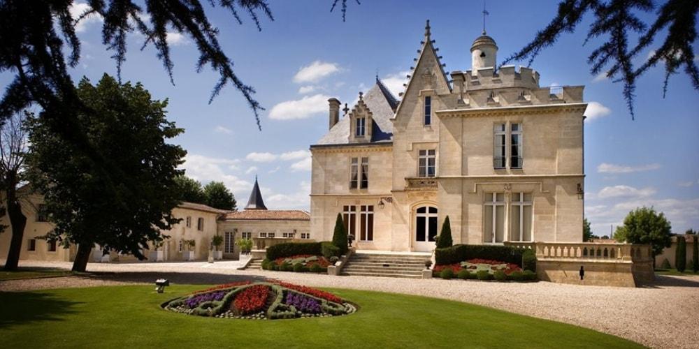 Chateau Pape Clement Best Hotels Bordeaux Winerist