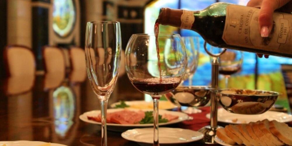 Cricova Winery, Moldova, Winerist