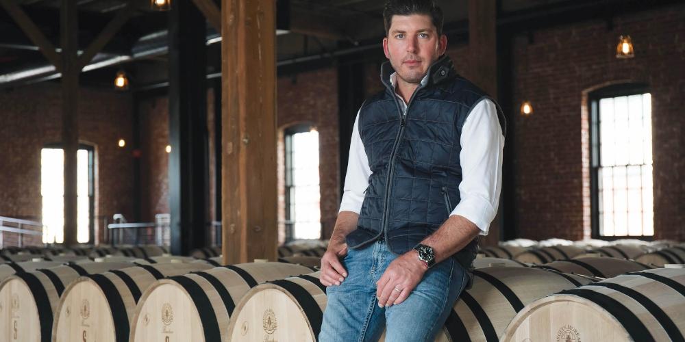 David Swift Phinney, Orin Swift Cellars, Winerist