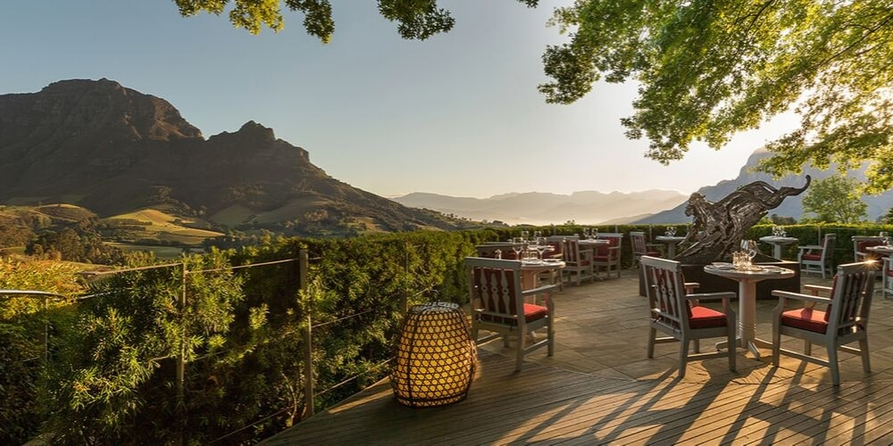 Delaire Graff Estate, The Best Wineries to Visit in Stellenbosch, Winerist