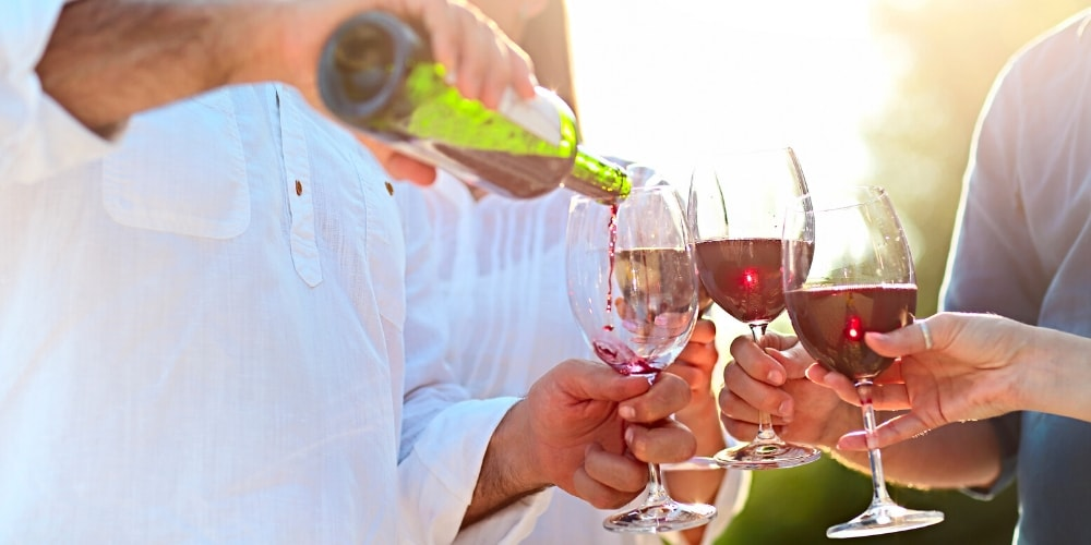 Eastern Cape Wine Show, November's Best Wine and Food Festivals Around the World, Winerist