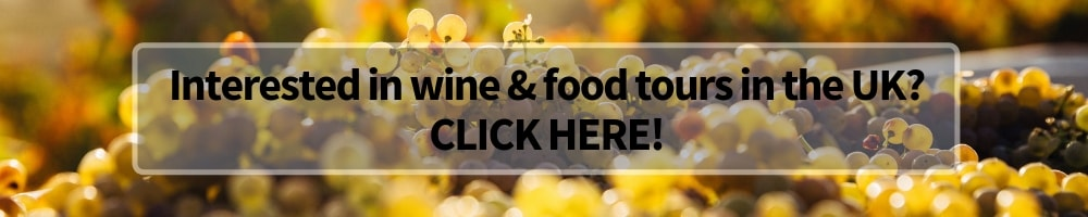 English wine and food tours, Winerist