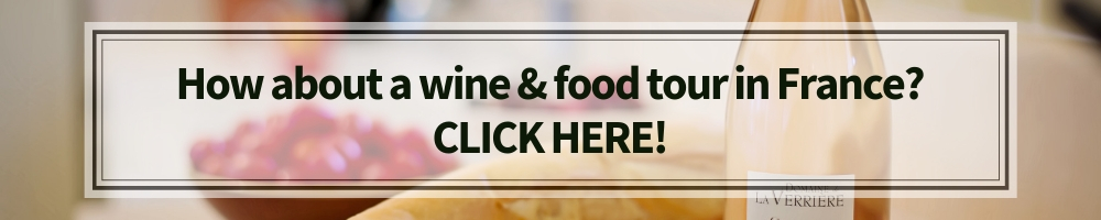 wine and food tours in France banner winerist.com