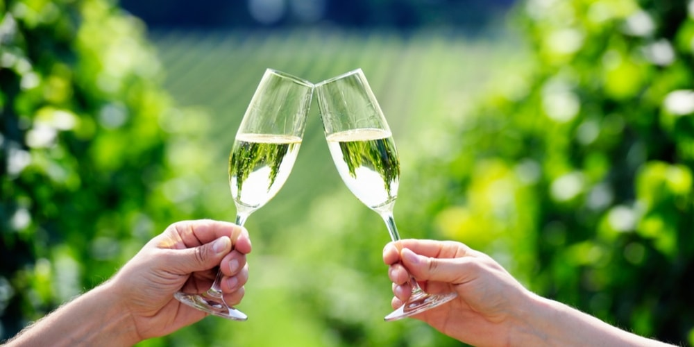Franciacorta - The Champagne of Italy, Winerist