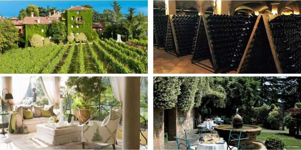 Franciacorta Luxury Weekend Wine Break, Franciacorta - The Champagne of Italy, Winerist