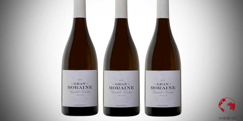 Gran Moraine Chardonnay winerist.com