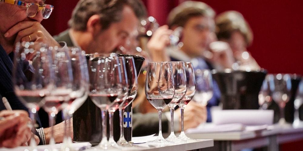 Grand Tasting Event, November's Best Wine and Food Festivals Around the World, Winerist