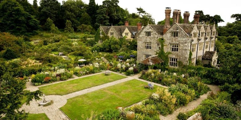 Gravetye Manor Best Hotels in Sussex Winerist