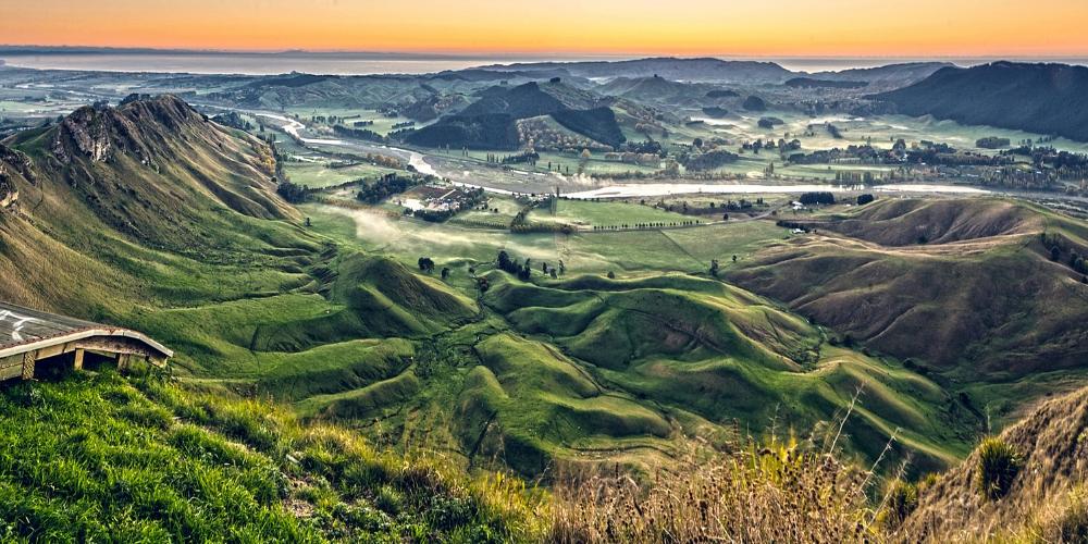 Hawke's Bay, Wine Regions of New Zealand, Winerist