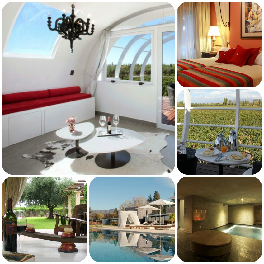 Hotels in Mendoza