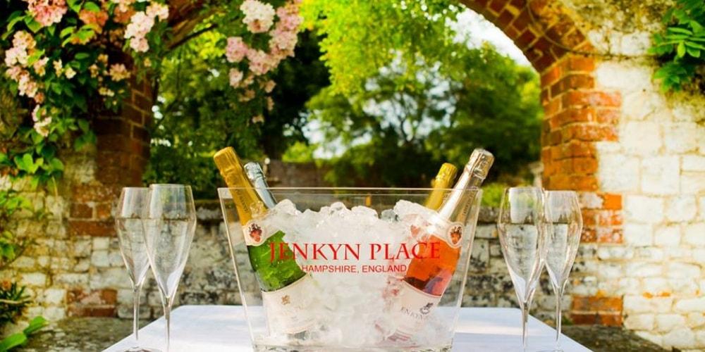 Jenkyn Place Best Wineries in Hampshire Winerist