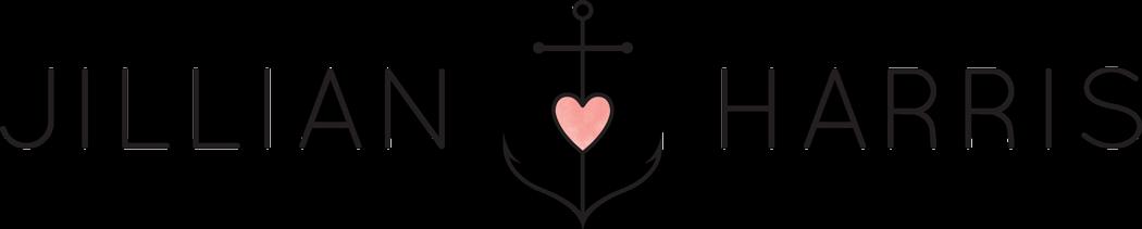 Jillian Harris Logo