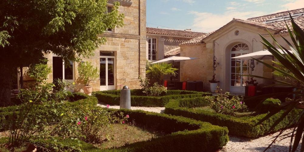 La Pignarderiehome Vins & Spa Best Hotels Bordeaux Winerist