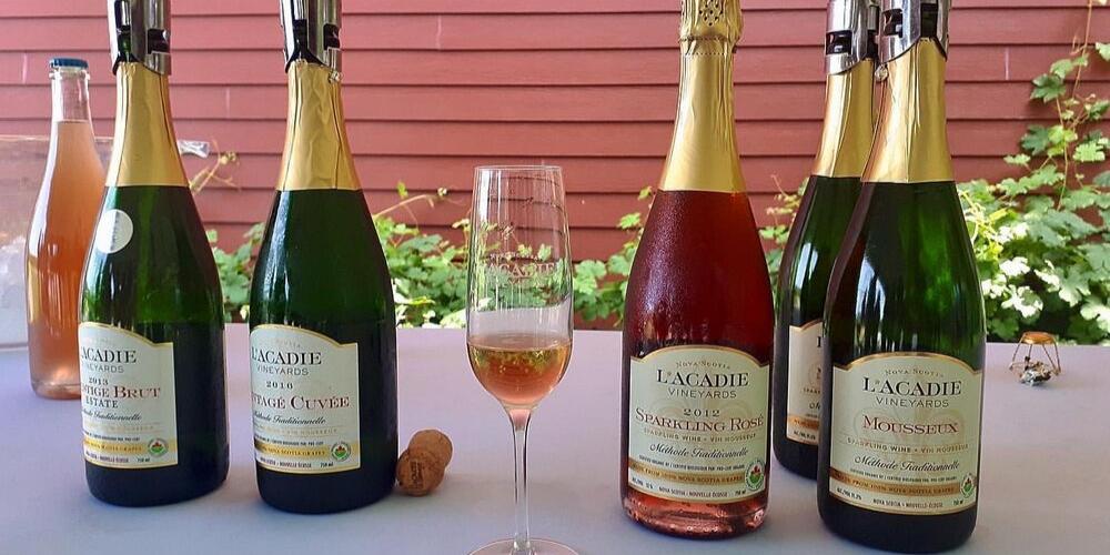 Lacadie Vineyards, Winerist