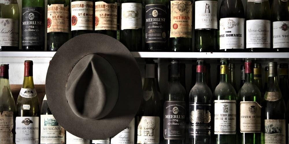 Meerlust Estate, The Best Wineries to Visit in Stellenbosch, Winerist