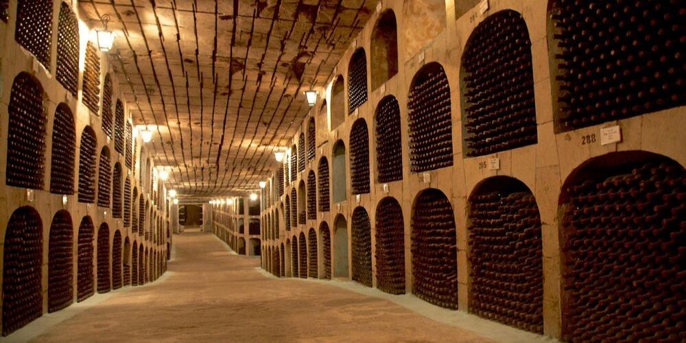 Milestii Mici Winery, Moldova, Winerist