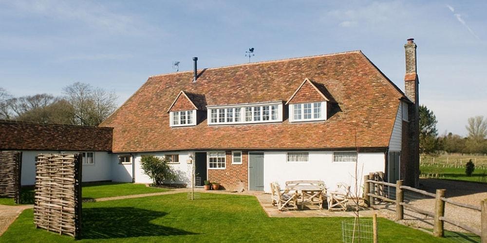 Oxney Estate Best Hotels in Sussex Winerist
