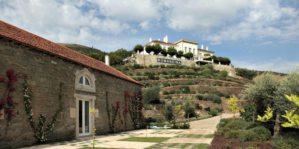 romaneira winerist.com
