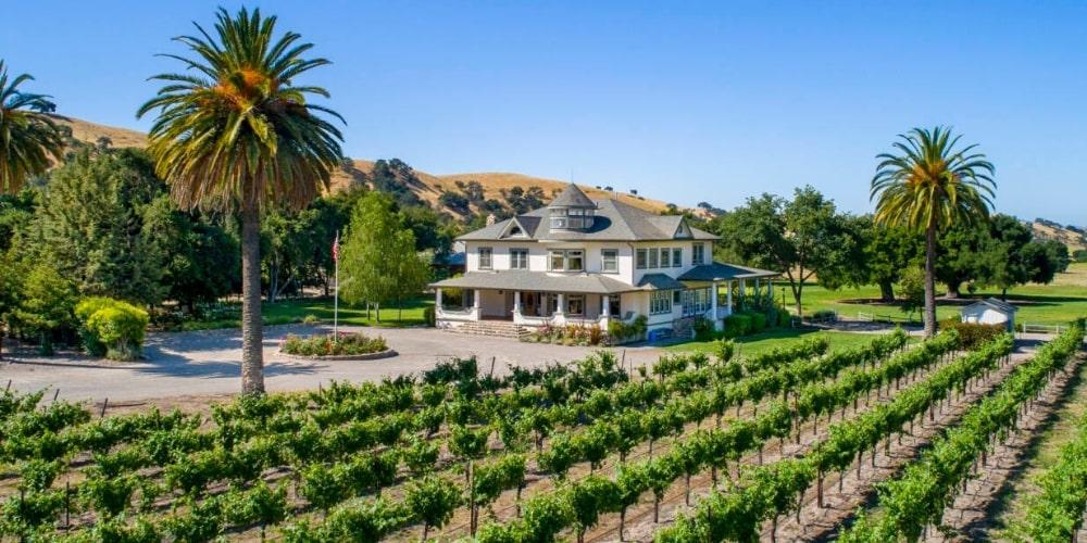 Santa Barbara, Winerist's Top 10 Travel Destinations for 2020, Winerist
