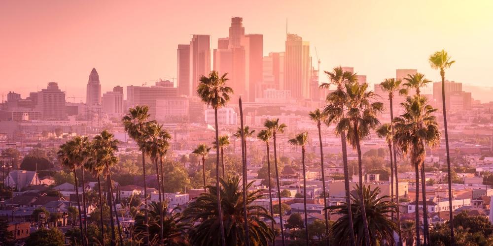 Los Angeles, Santa Barbara Wine Destination 2019 Winerist