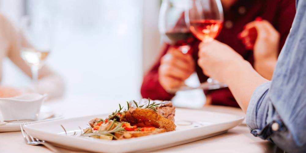 Food Santa Barbara Wine Destination 2019 Winerist