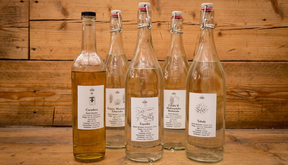 sin gusano mezcal winerist.com