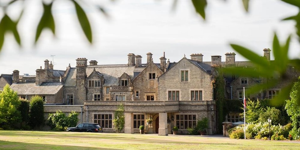 South Lodge Best Hotels in Sussex Winerist