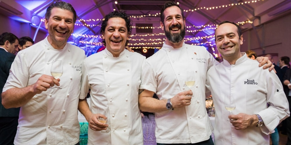 SquareMeal Food and Wine Tasting, November's Best Wine and Food Festivals Around the World, Winerist