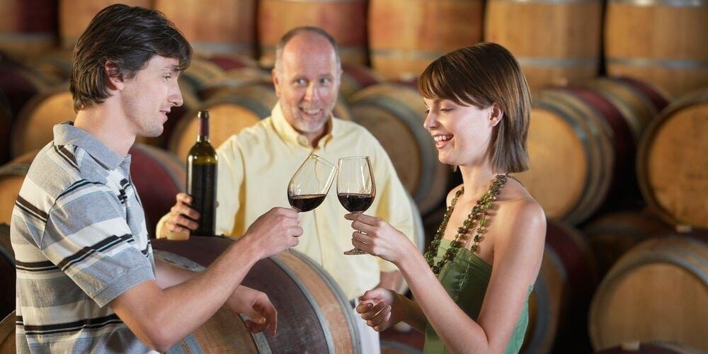 Tenute Eméra, Best Wineries to Visit in Puglia, Winerist