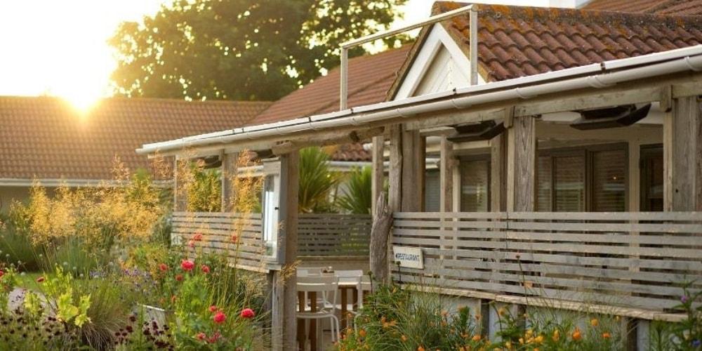 The Gallivant Best Hotels in Sussex Winerist