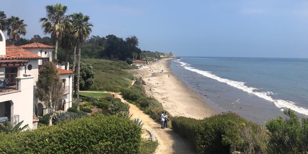 The Ritz-Carlton Bacara, Santa Barbara Winerist