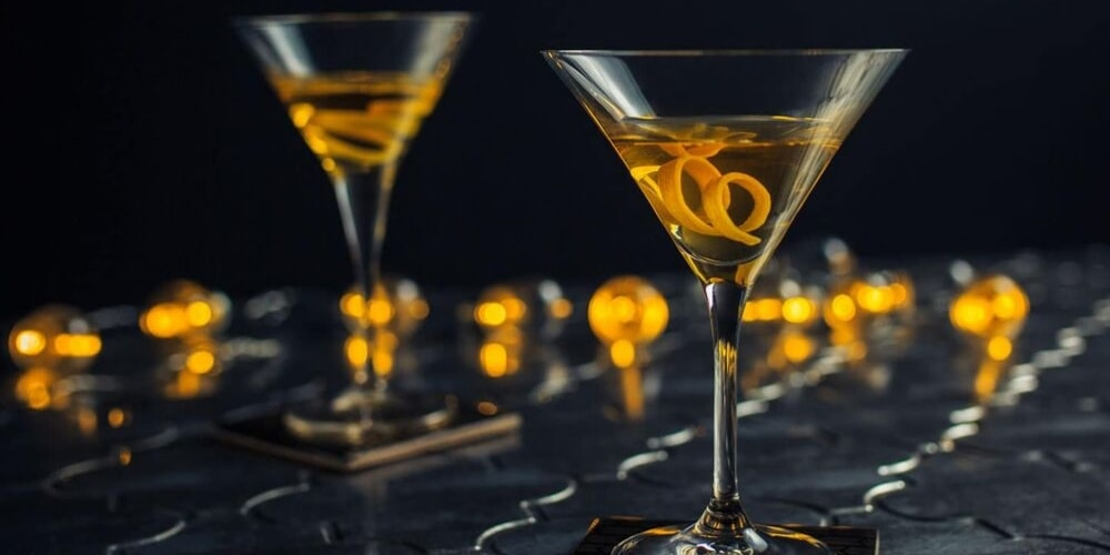 The Vesper, How to Drink Like James Bond, Winerist