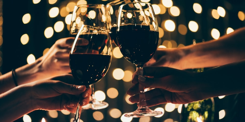 The Wine Gang London Winter Festival, November's Best Wine and Food Festivals Around the World, Winerist