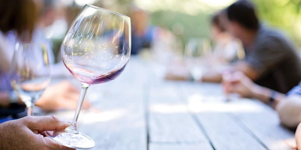 The Wine Garden of England Festival, November's Best Wine and Food Festivals Around the World, Winerist