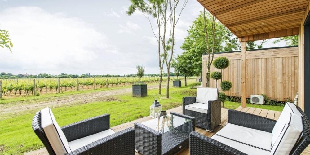 Tinwood Estate Best Hotels in Sussex Winerist