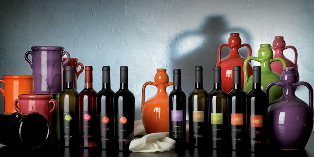 vetrere best wineries to visit in puglia winerist.com